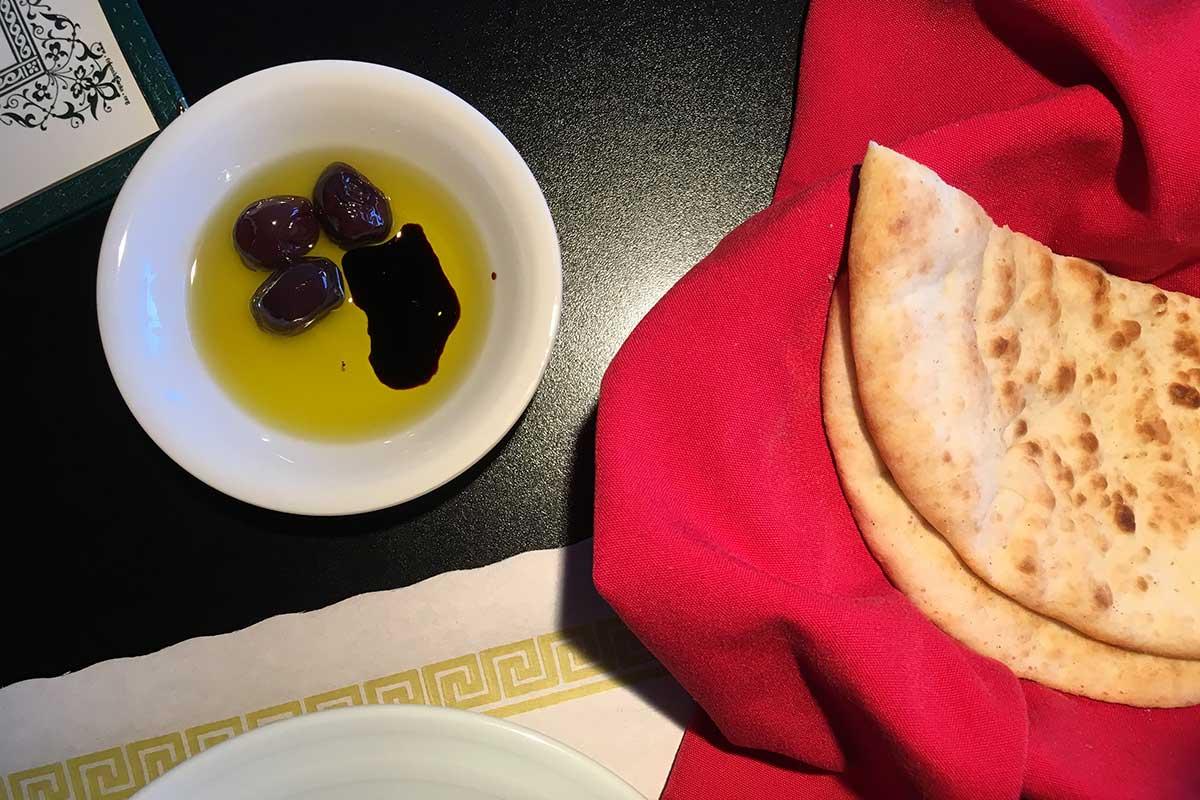 Anatolian Bistro