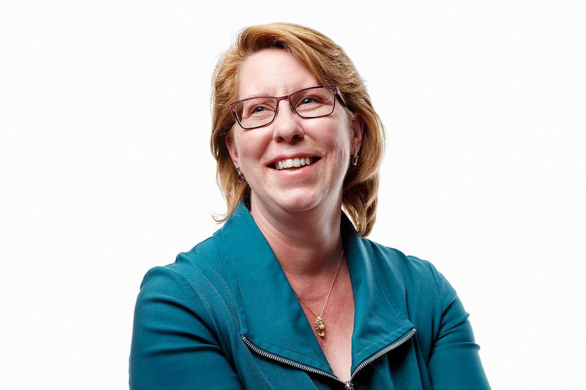 Karen Pallansch