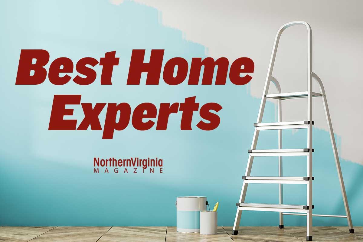 Northern Virginia Magazine's Best Home Experts