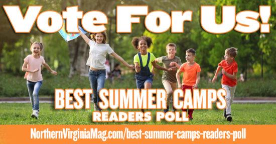 Best Summer Camps Facebook Promo