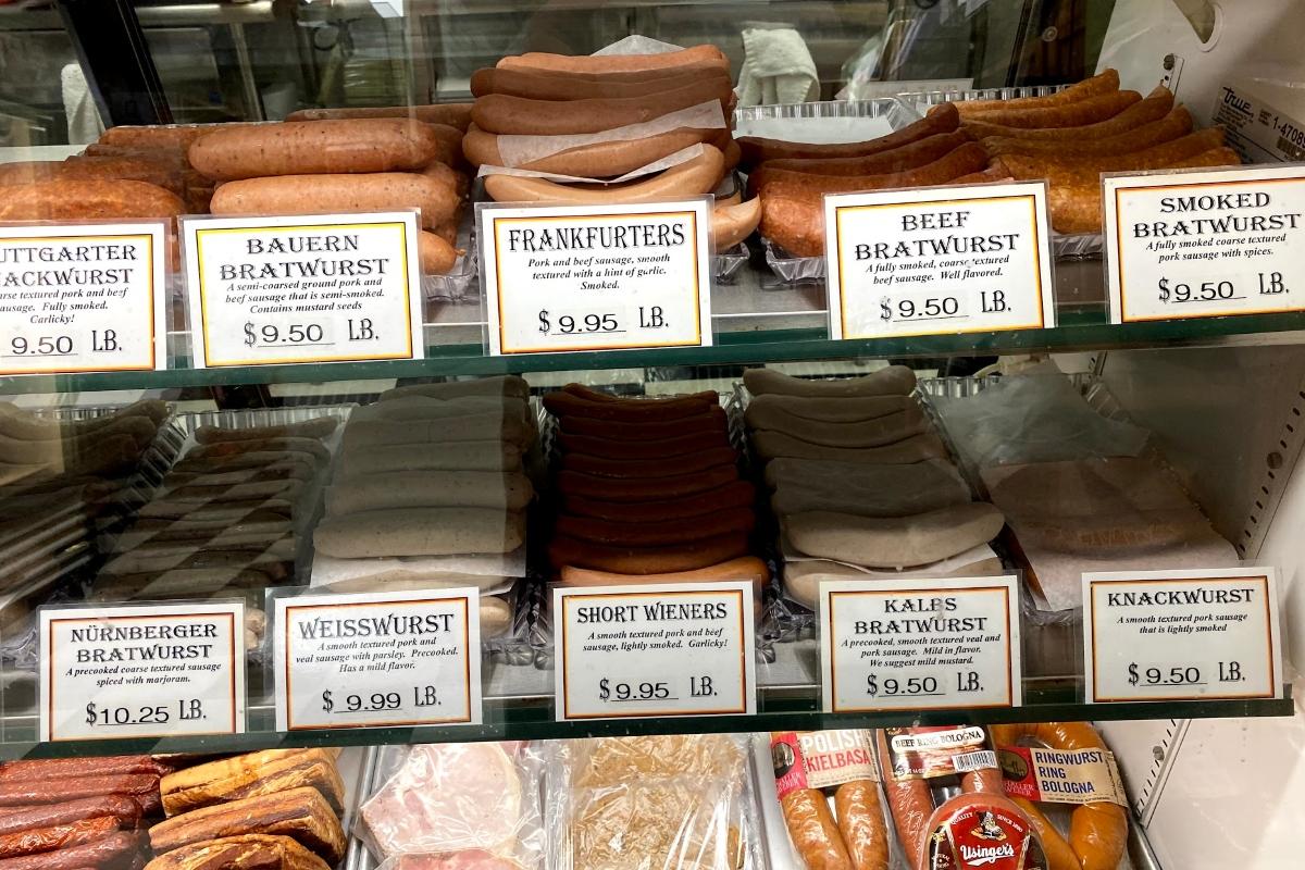German Gourmet
