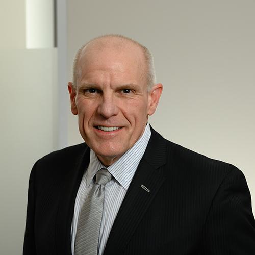 Gerald R. Curran