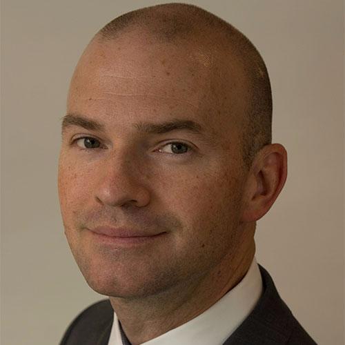 Grant T. Moher