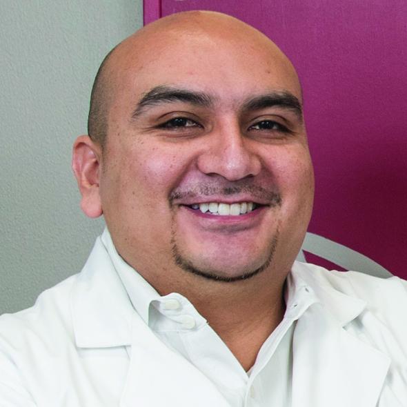 Santiago J. Rueda