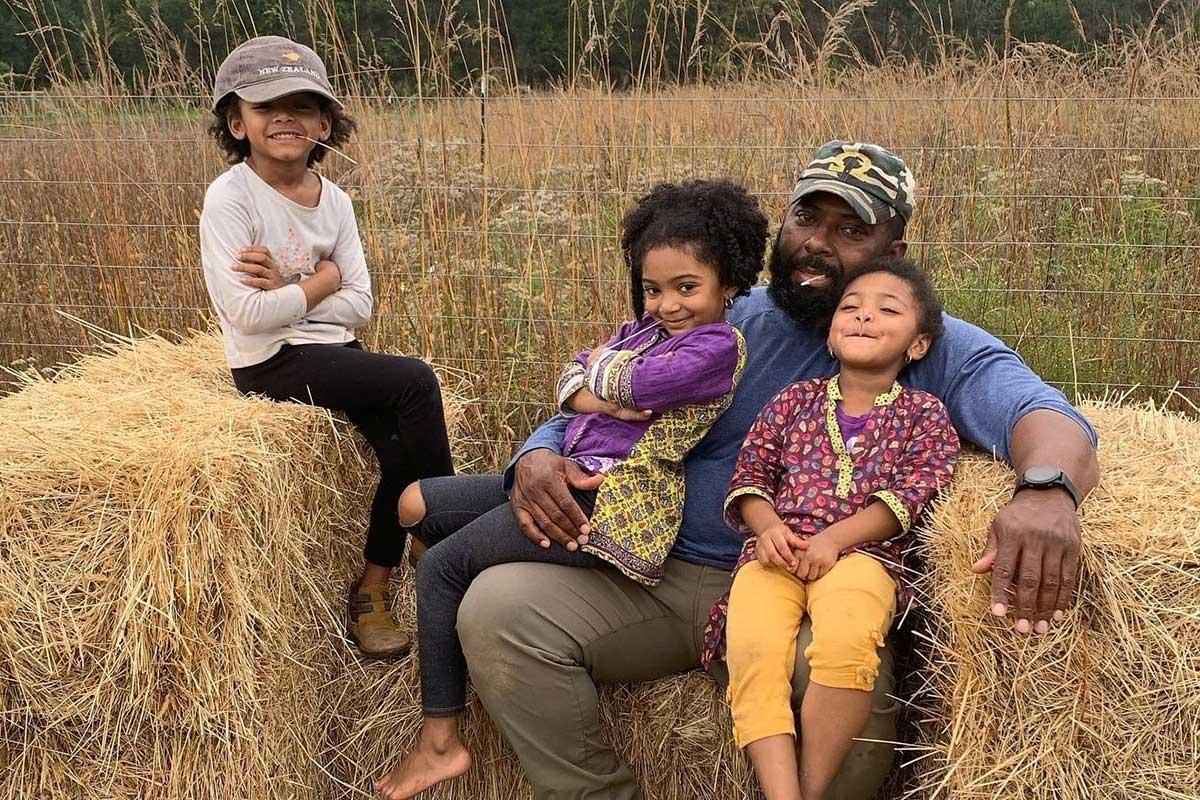 hidden gems farm family